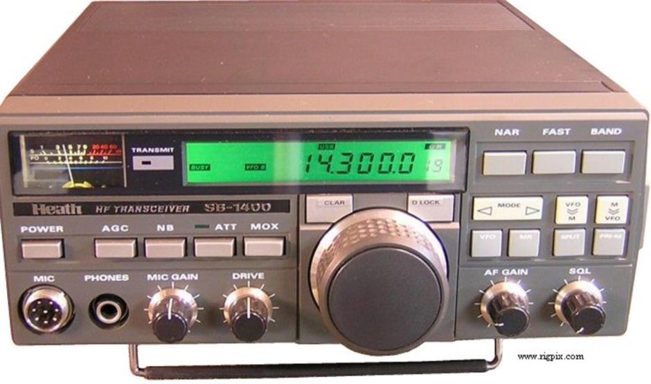 Heath SB-1400