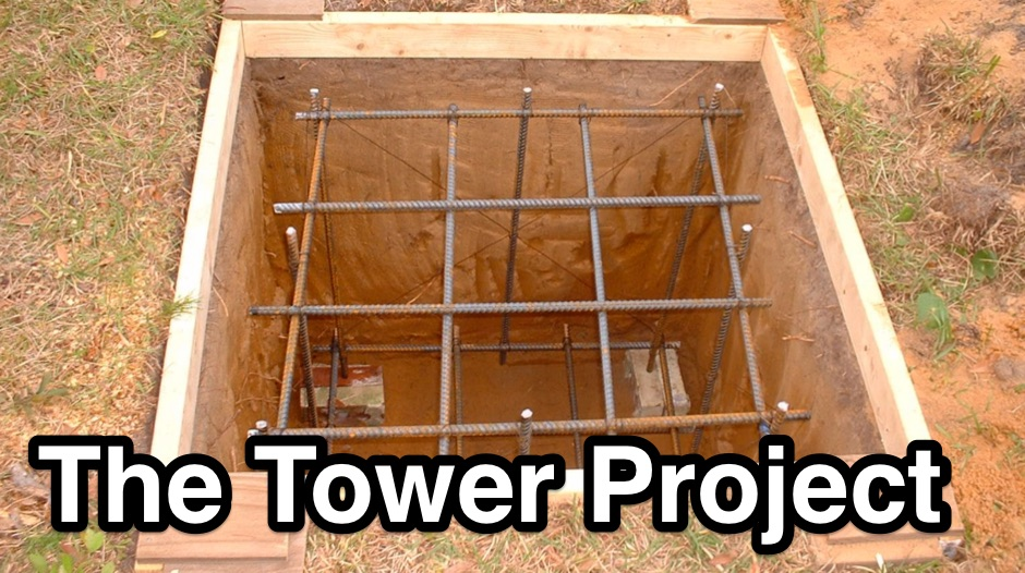 The Tower Project