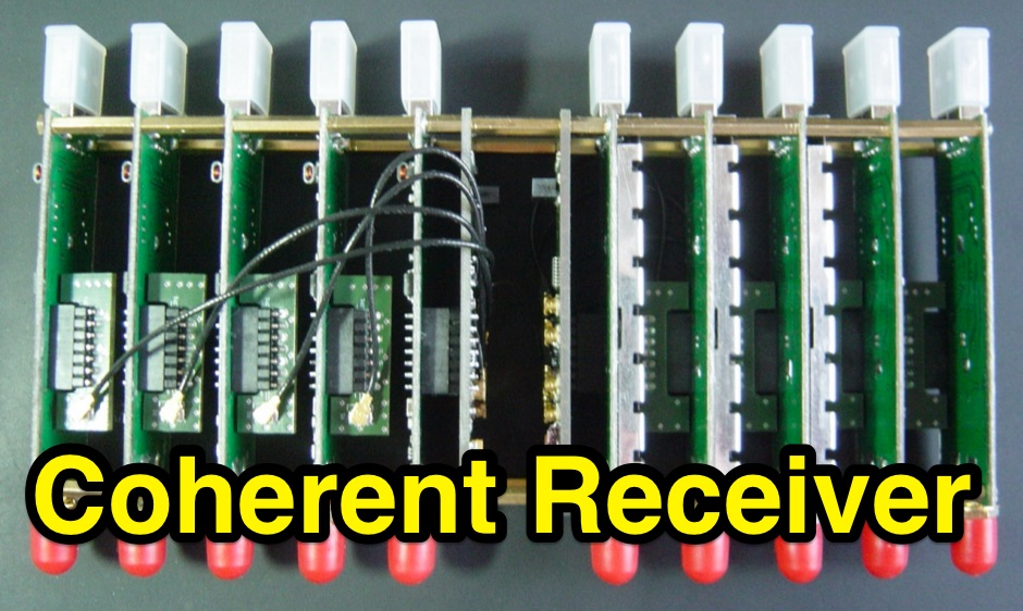Coherent Receiver