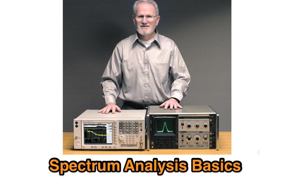 DXZone Spectrum Analysis Basics
