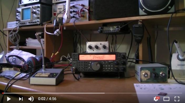 PlasmaTV QRN Eliminator