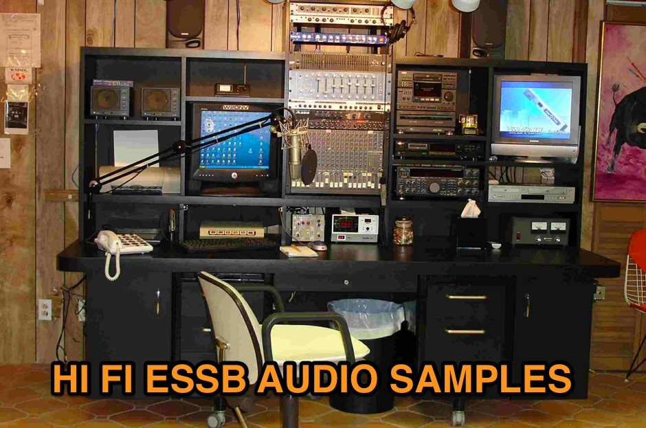 HI FI ESSB AUDIO