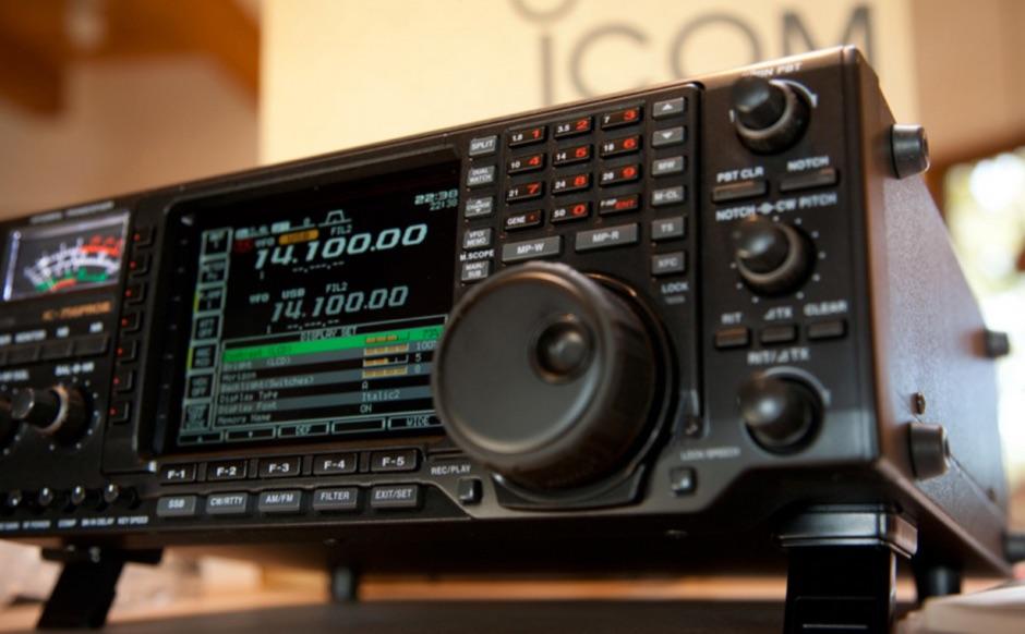 DXZone The IC-756PRO III