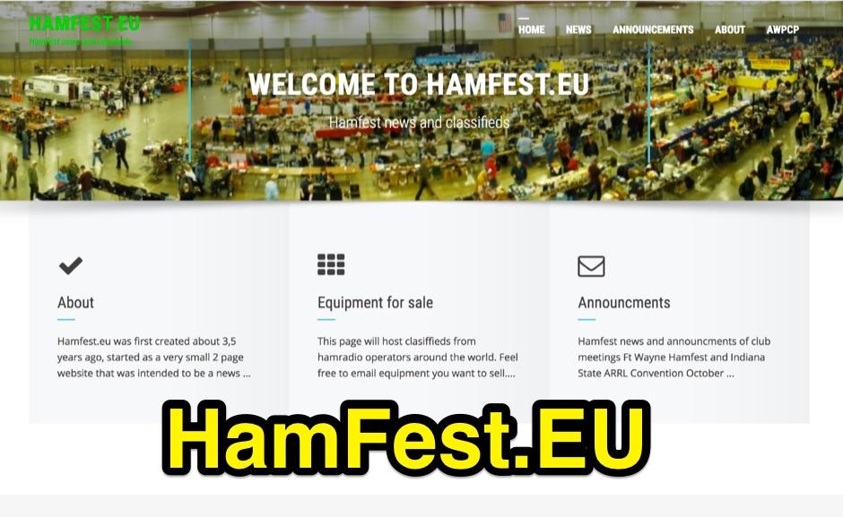 HamFest.eu