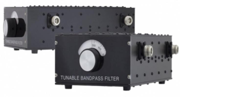 DXZone Tunable BandPass Filter