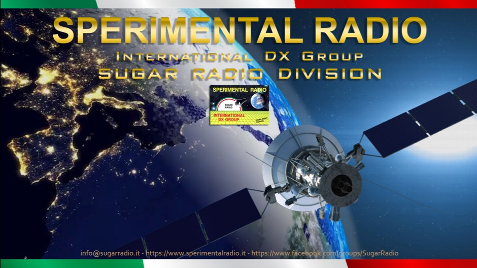 Sperimental Radio - International DX Group