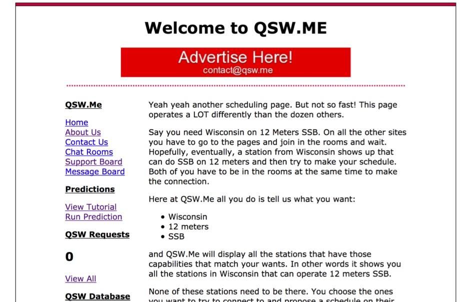 QSW.ME