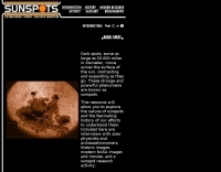 DXZone Sunspots explained