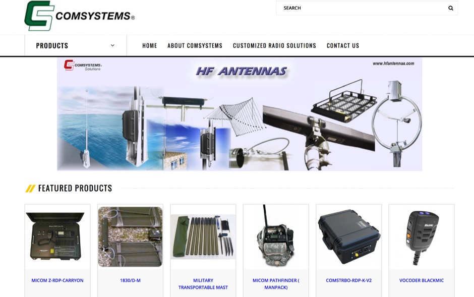 DXZone Comsystems Solutions