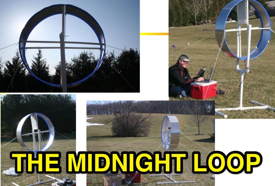 DXZone The Midnight Loop