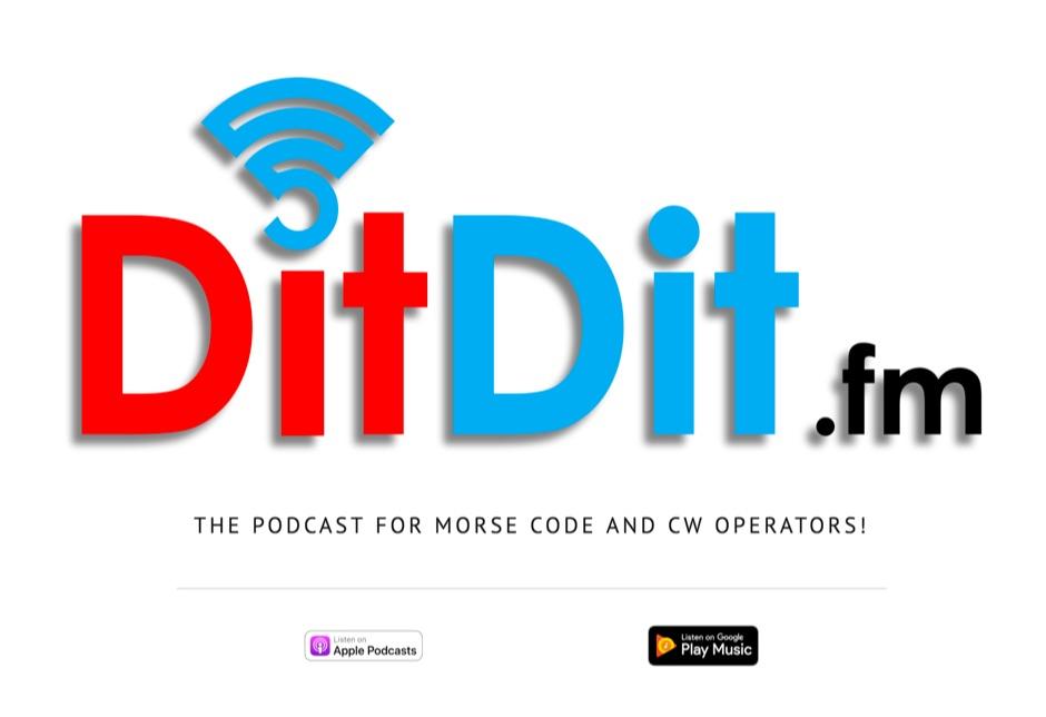 DitDit.fm - Morse Code Podcast