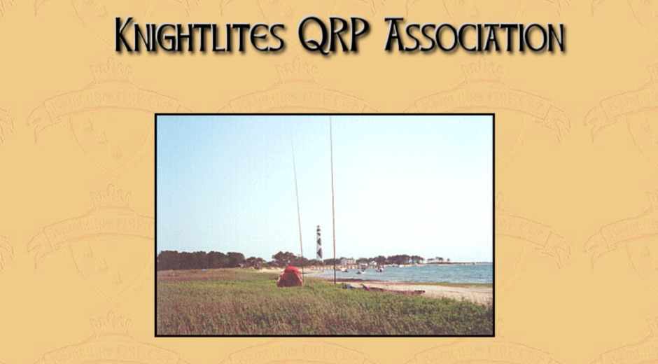Knightlites QRP Association