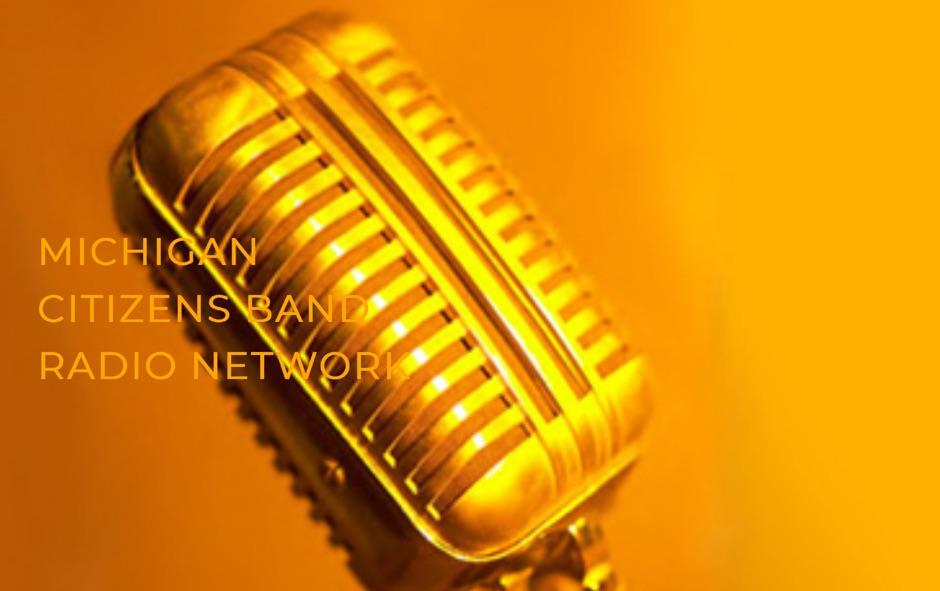 MCBRN Michigan Citizens Band Radio Network
