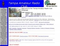 DXZone Tampa Amateur Radio Club