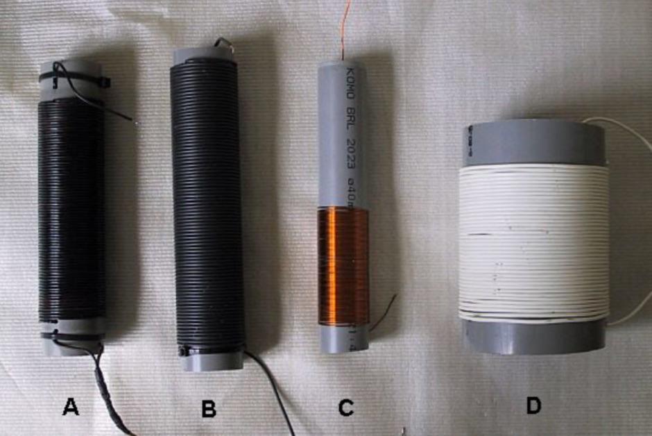 DXZone Solid vs. Stranded wire in coils