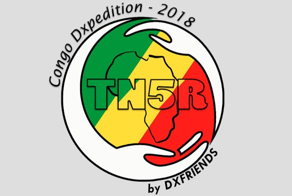 TN5R Congo DX Pedition