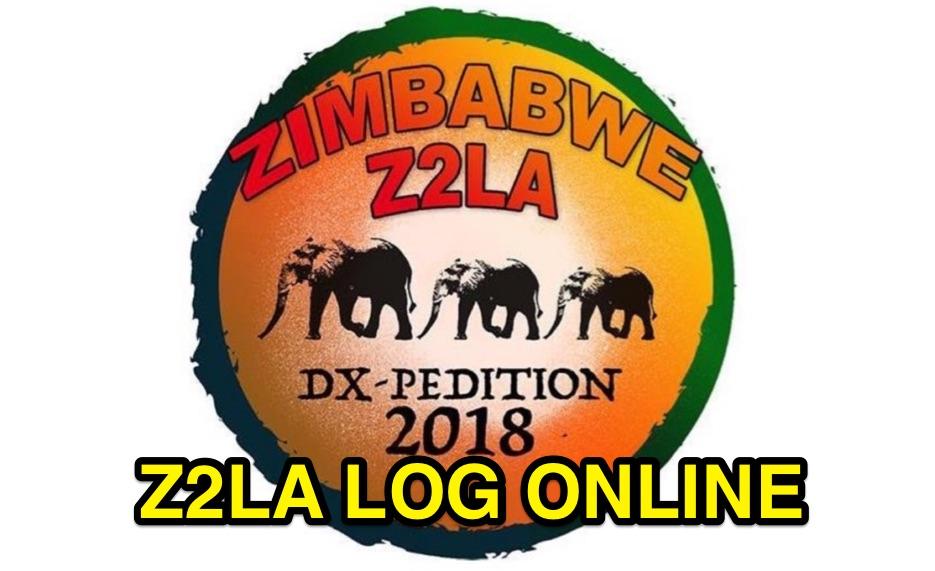 Z2LA Log Online