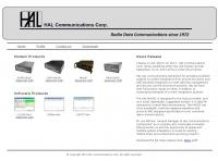 Hal Communications
