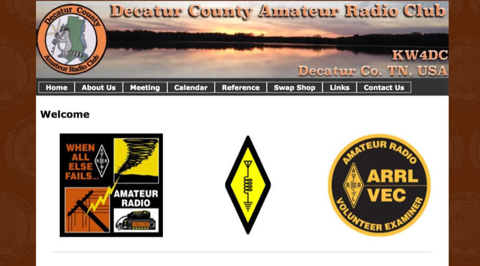 Decatur County Amateur Radio Club