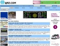 QRZ Call Sign Server