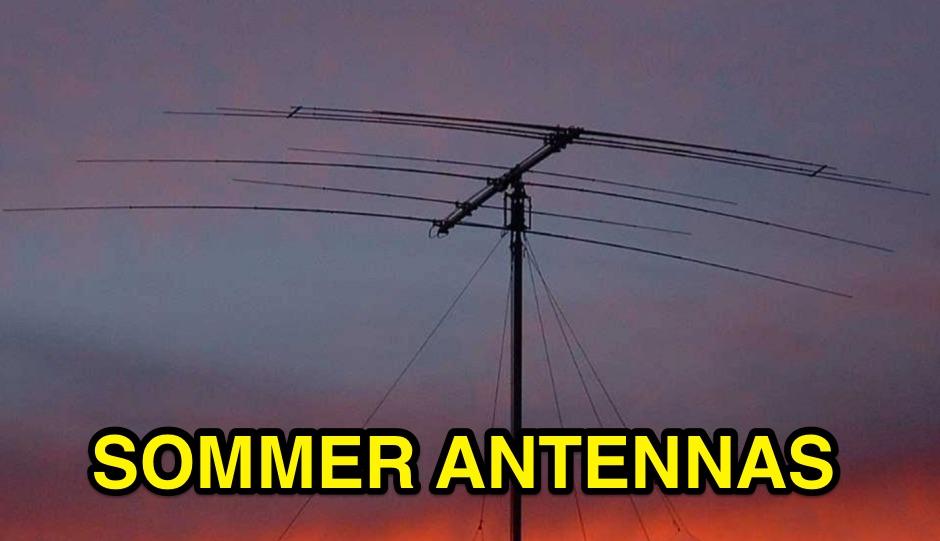 Sommer Antennas