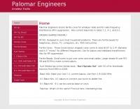 Palomar Engineers