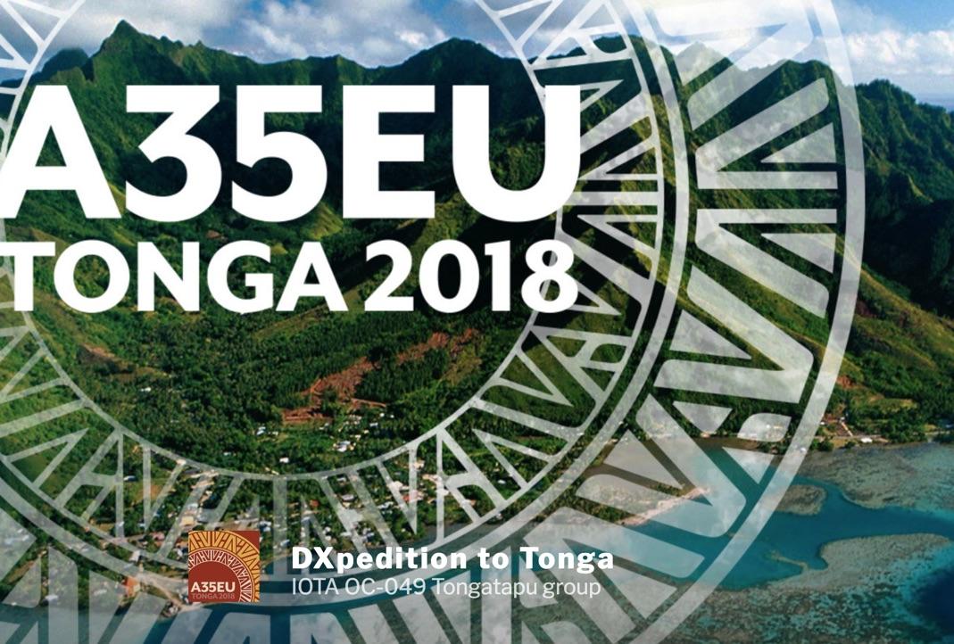 A35EU Tonga 2018