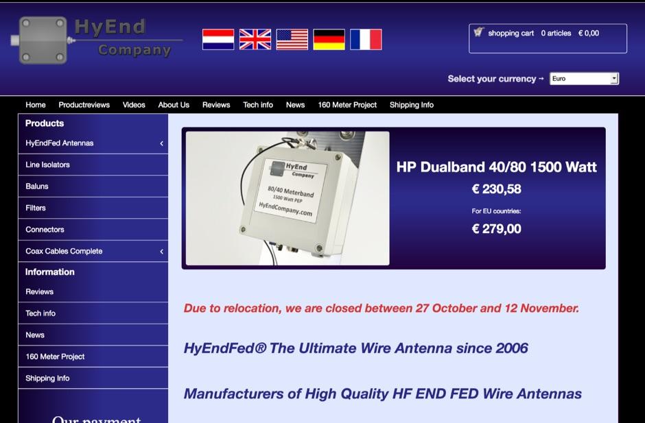 HyEnd Company