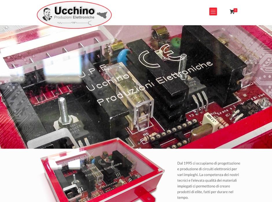 Ucchino Produzioni Elettroniche