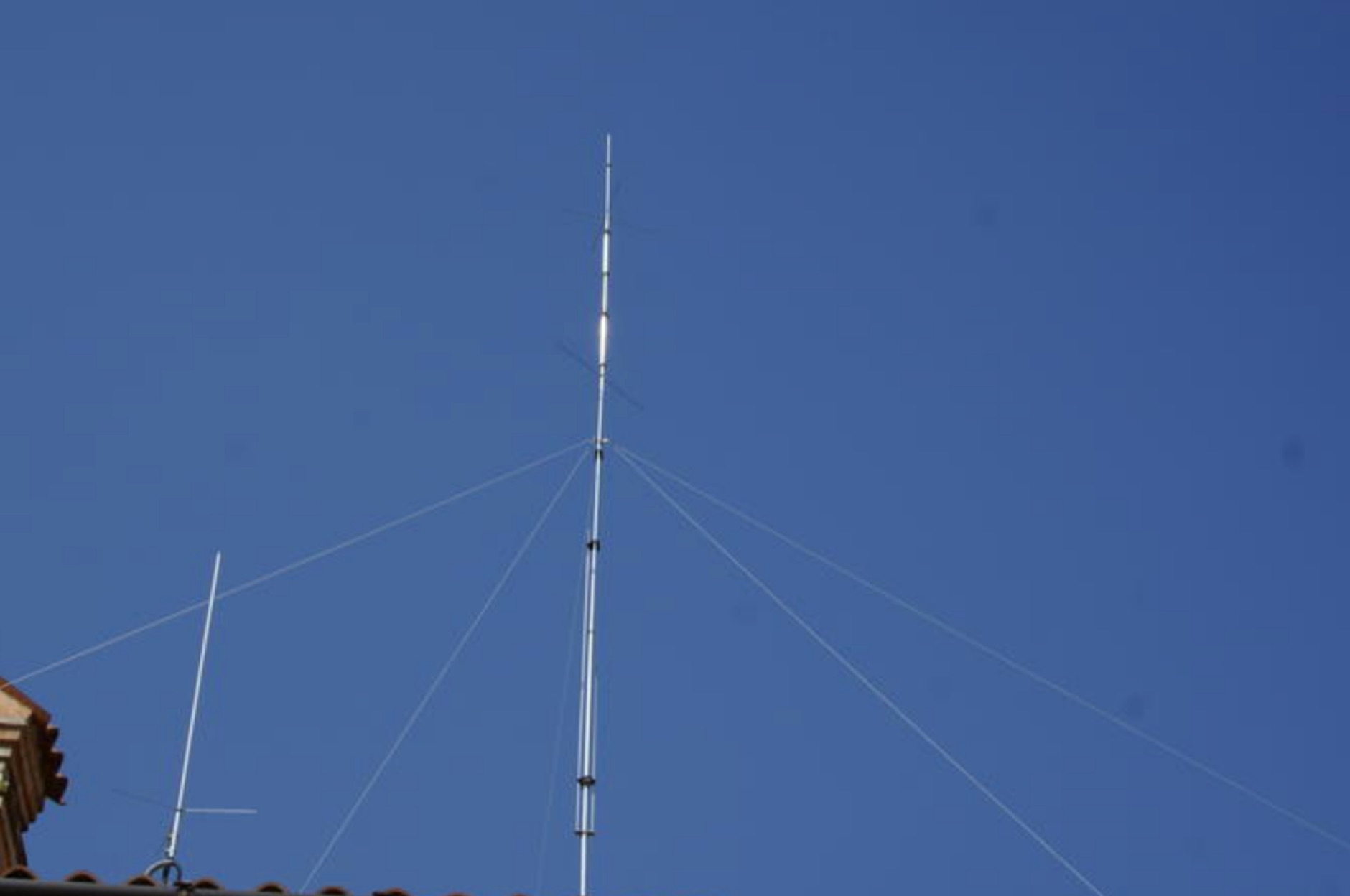 Cushcraft R8 Multiband HF Vertical