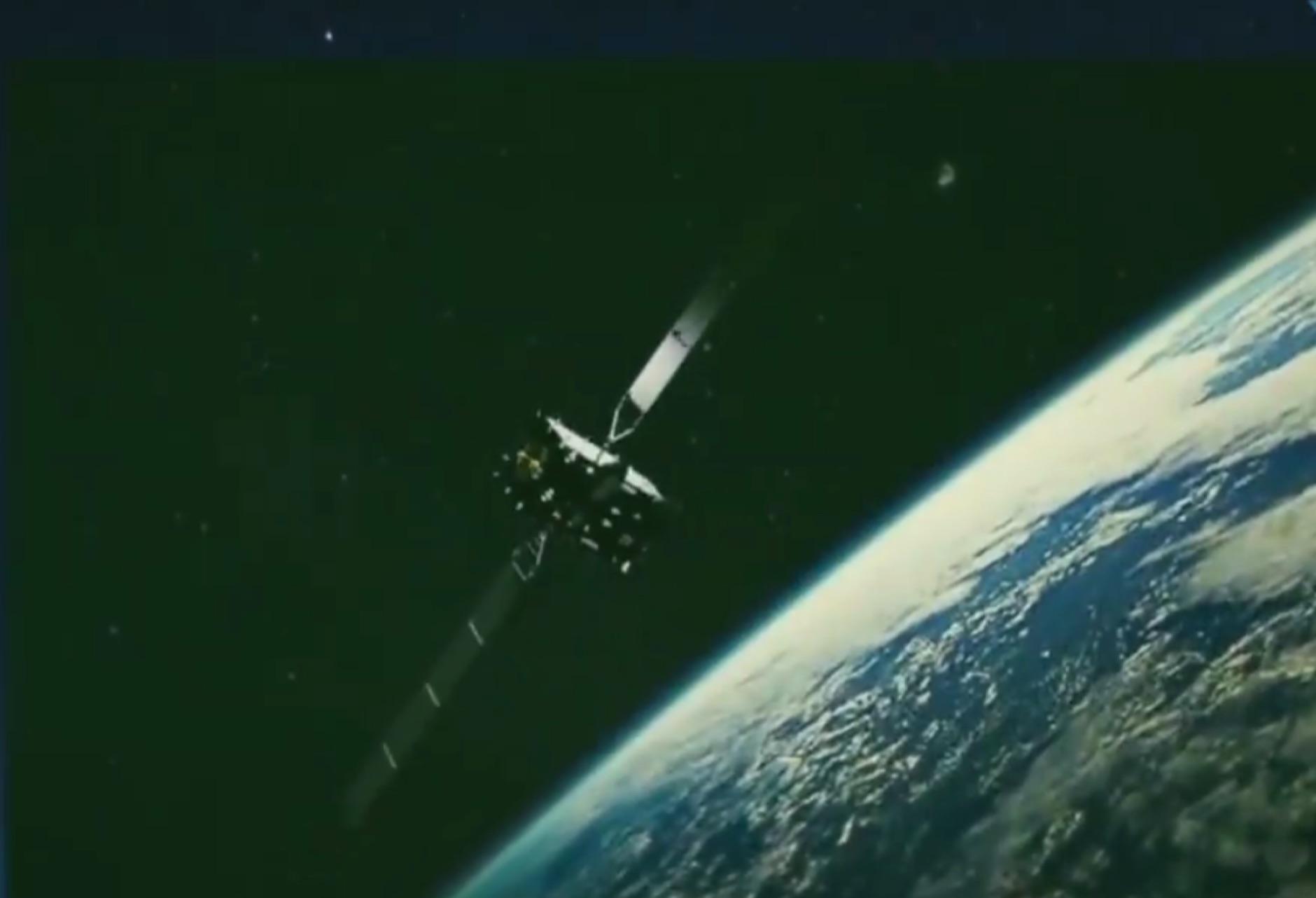 Receiving the QO-100 GeoSat