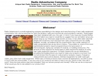 DXZone Radio Adventures