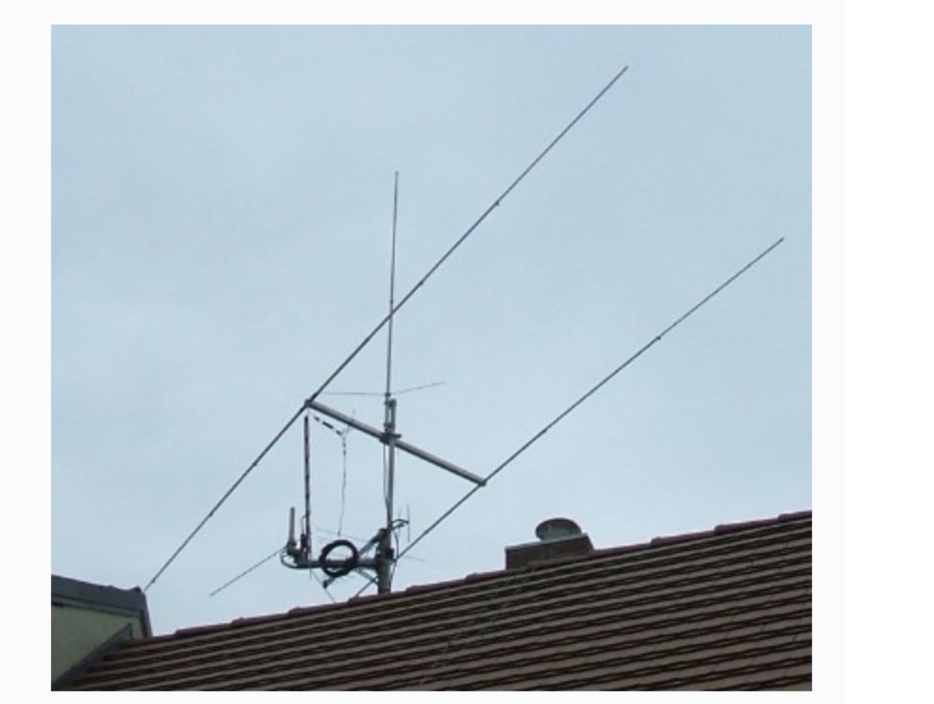 Antenna Maria Maluca