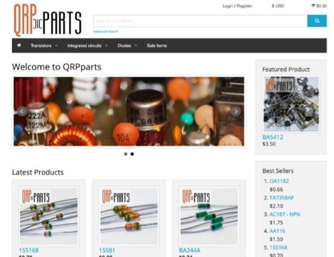QRPparts
