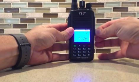 DXZone TYT MD-390 Rx Audio Issue
