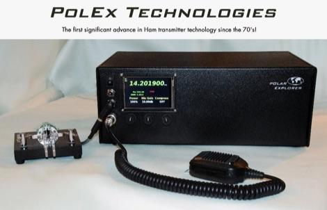 DXZone PolEx Technologies