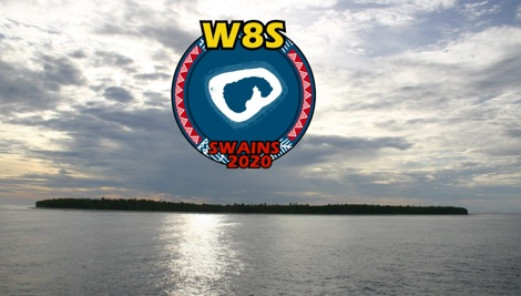 W8S Swains DX Pedition 2020