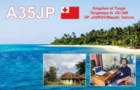 A35JP Tonga
