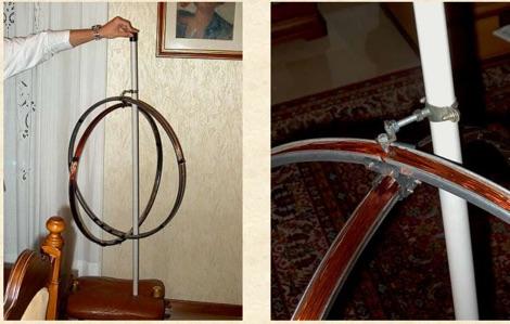 DXZone The BikeLoop Antenna for VLF
