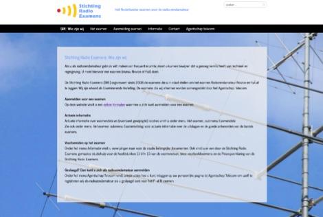 DXZone Exam resource for the Dutch radio amateurs