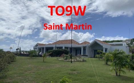 TO9W Saint Martin 2019