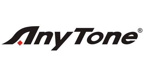 Anytone Tech Web Site