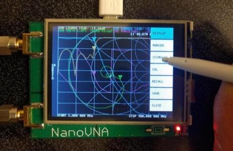 DXZone NanoVNA GitHub Repository