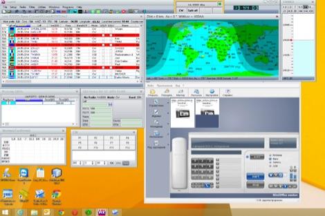 DXZone LogHX freeware logger software