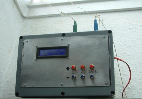 DXZone Semi-automatic antenna tuner project