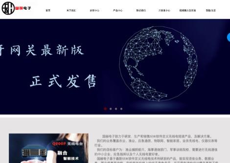 DXZone Guohe Electronics