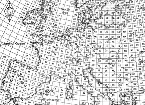 DXZone History of  The Amateur radio LOCATOR System