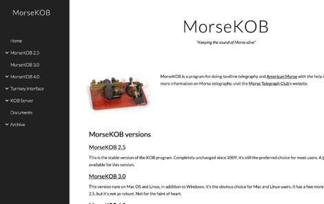 DXZone MorseKOB