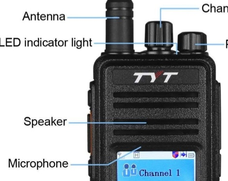 DXZone TYT MD-380 Review by Miklor