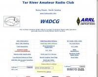Tar River Amateur Radio Club